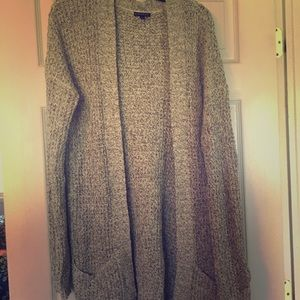Express Chunky Sweater